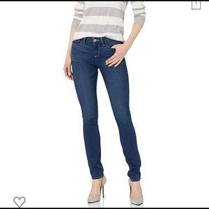 PAIGE Jeans - Paige jeans skyline skinny dark wash jeans